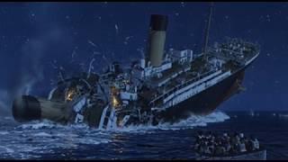 आखिर खुल गया टाइटैनिक के डूबने का राज | Titanic's great mystery finally solved | RMS Titanic|titanic