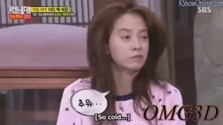 Running Man Wake Up [Good Morning baby] FMV