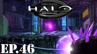 Halo: Combat Evolved Anniversary - Part 46_ Failing Upwards - Walkthrough / Let's Play