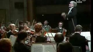 """Berlioz: """"Symphonie Fantastique"""" : 4th Mvt.- Leonard Bernstein"""