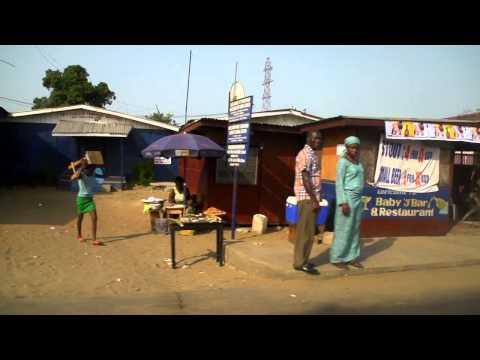 Tales of Ebola Survivors in Liberia