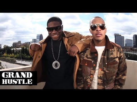 T.I. - I'm Flexin Ft. BIG K.R.I.T [Music Video] Music Videos
