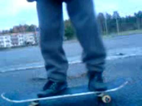 Help Me With My 180 Ollies video