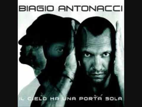 Biagio Antonacci - Sappi Amore Mio