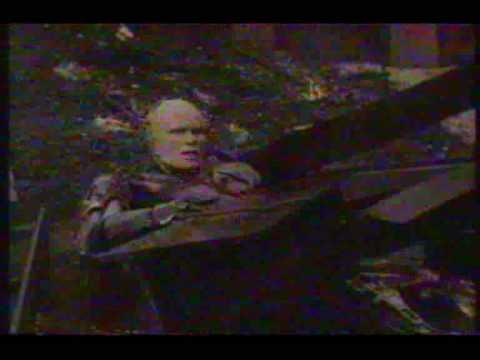 ROBOCOP - última parte de la película