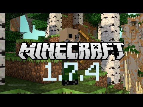Come Scaricare Minecraft SP 1.7.4 / 1.7.9 Gratis (Download Ultima Versione)