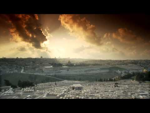 Can you hear Jerusalem's Cry By Randy Travis (Spoken by Stuart Schlomach)