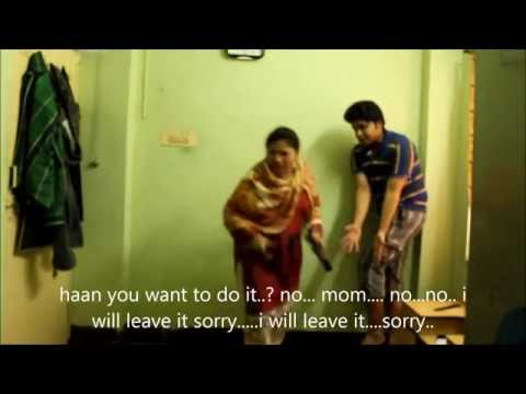 Mom Am On Drugs - prank Gone Wrong Never Mess-up With Indian Mom video