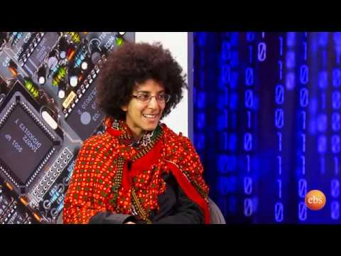 Part 1 - TechTalk with Solomon: Talk With Dr. Timnit Gebru ቆይታ ከዶ/ር ትምኒት ገብሩ ጋር
