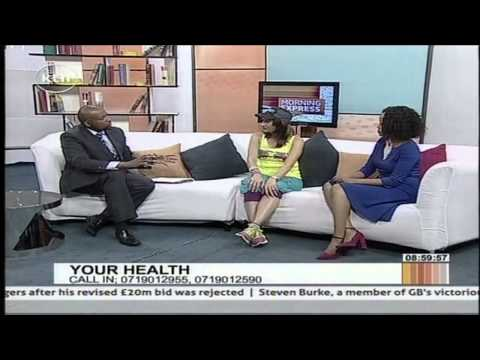 Morning Express: Types of fitness exercise moves