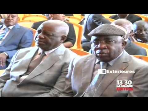 Journal de Steeve Mbuyi; Edition 12 Mai 15 Congo news