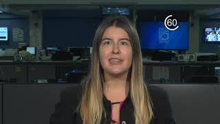 News in 90: Ebola Outbreak Causes International Health Emergency