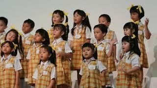 """TKK 11 Penabur BEST Students Choir Festival 2019 """"Sing"""""""