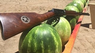 Guns that Shaped Our History - Winchester Rifle Documentary