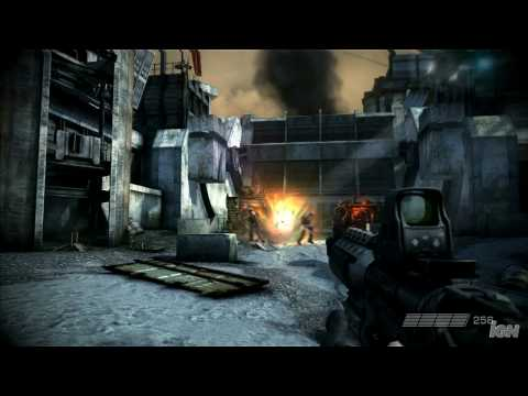 Killzone 2 Review Video
