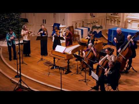 G.P. Telemann: Ouverture a la Pastorelle~Viste; Voices of Music 4K UHD