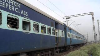 11125 INDORE - GWALIOR EXPRESS [HD] by Anas Khan