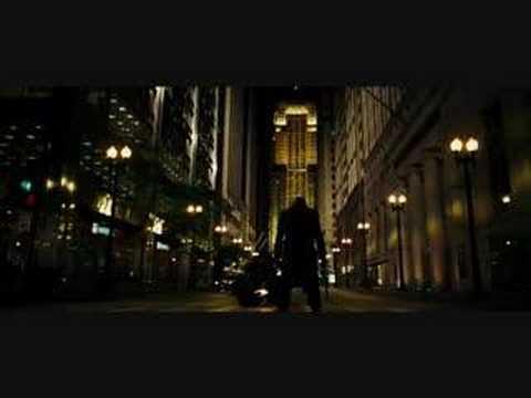 The Dark Knight's Joker Tribute
