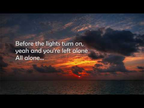 Here Comes Goodbye - Rascal Flatts [HD][Lyrics]