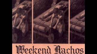 Watch Weekend Nachos Dimension X video