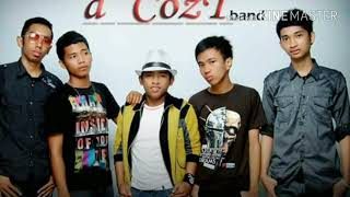 D'COZT band full album orijinal