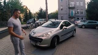Peugeot 207CC ты просто должен купить эту тачку! \ Vitalii Buniaev
