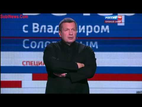Россия вообще не держава, объяснил поляк на российском ТВ