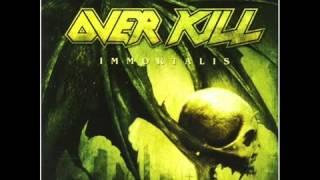 Watch Overkill Hellish Pride video