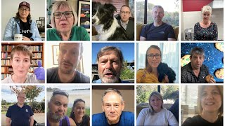 What have you learned in Lockdown | University of Waikato Executive Leadership Team