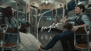 AGA 江海迦 - 《Tonight》MV