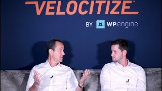 Jeremy Bierma of Bohemia Group On Media and Creativity | Velocitize Talks