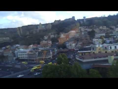 Georgia - Tbilisi & Borjomi
