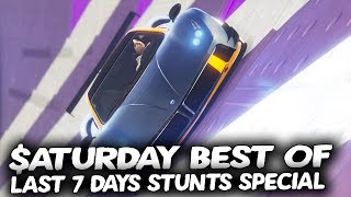 GTA 5 SATURDAY WITH STUNT CREW COME AND JOIN US [ PS4 1080P HD 60 FPS ]