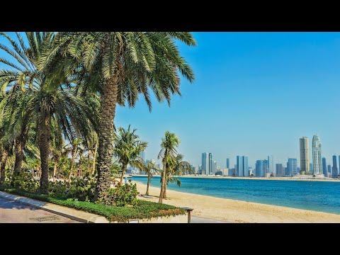 Förenade Arabemiraten - sol, shopping och världsrekord