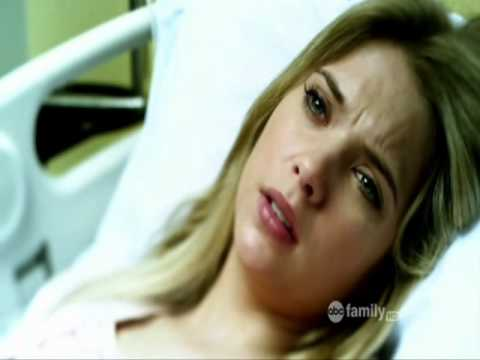 PLL: Why i think Alison (is still alive) and has a twin (theory)
