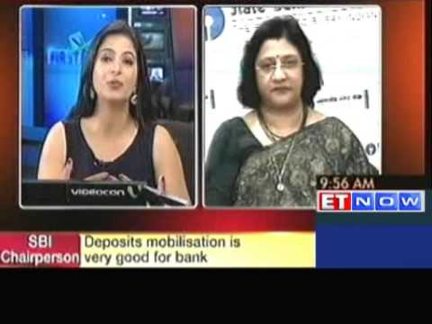 Expect some changes in deposit & lending rates for banks: SBI