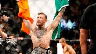 MAJOR NEWS Conor McGregor Joining WWE CONOR MCGREGOR RETIRES FROM UFC WWE NEWS AND RUMORS