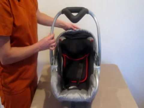 How to Use a Car Seat