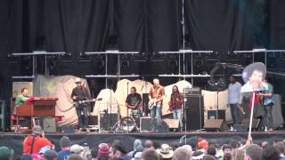 JJ Grey and Mofro - full set Phases of the Moon Fest. 9-12-14 Danville, IL SBD HD tripod