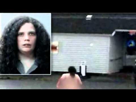 Pamela McCarthey nuevo caso de canibalismo en Opiniario por SOiTV