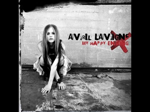 Avril Lavigne - My Happy Ending (tr Çeviri) video