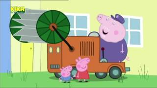 [HD] Peppa Pig Wutz Deutsch Neue Episoden 2017 #110