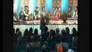 رقص پرویز مشرف ریس جمهور پاکستان