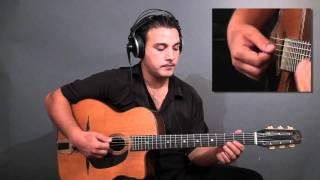 Yorgui Loeffler - Django's Waltz (Montagne Ste-Genevieve) Lesson Excerpt