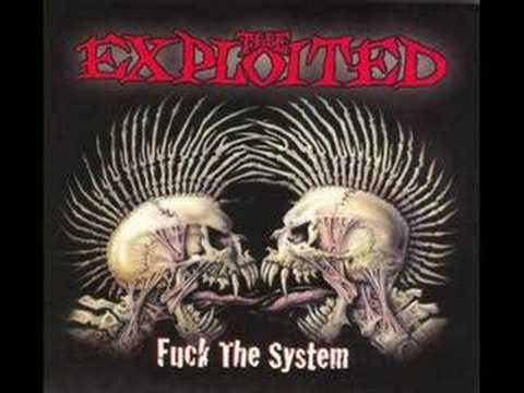 Exploited - Uk 82