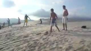 Dunas Felipe, Zé e Ferpa