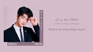 THE BOYZ (더보이즈) - GOT IT (있어) (Color coded Han/Rom/Eng Lyrics/가사)