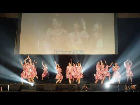Download JKT48 - mini concert part 1 @. HS High Tension Mp4 baru