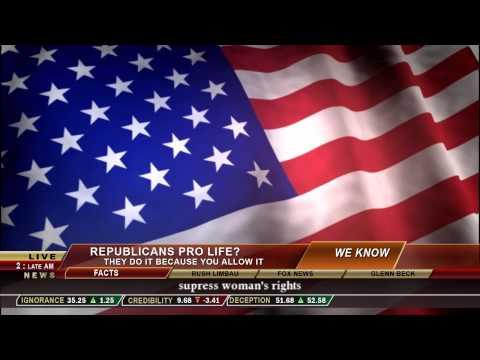 Are republicans pro life?