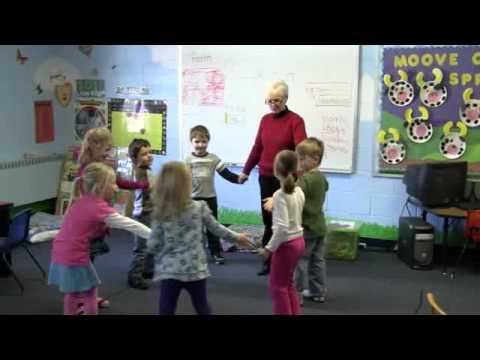 Daily Shepherd Child Care Center